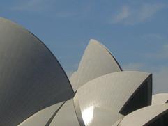 Australia, Sidney Opera House