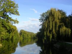 France, Green Splender