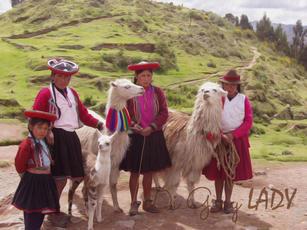 Lama Ladies