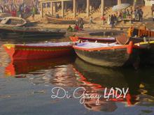 Gangie Boats