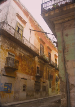 Cuba, The Bad Side of Town