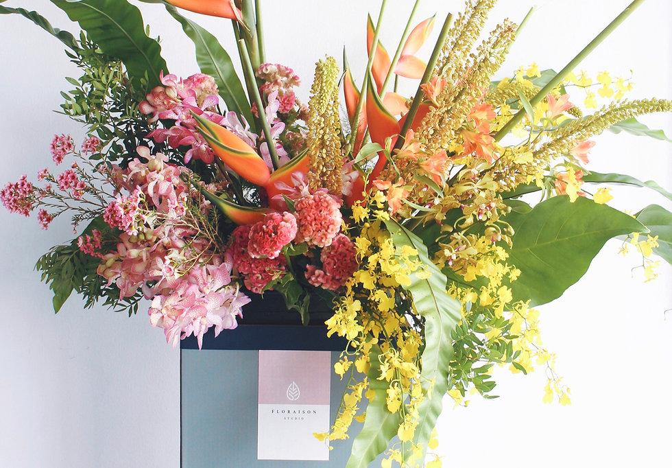 Bespoke Flower Stand