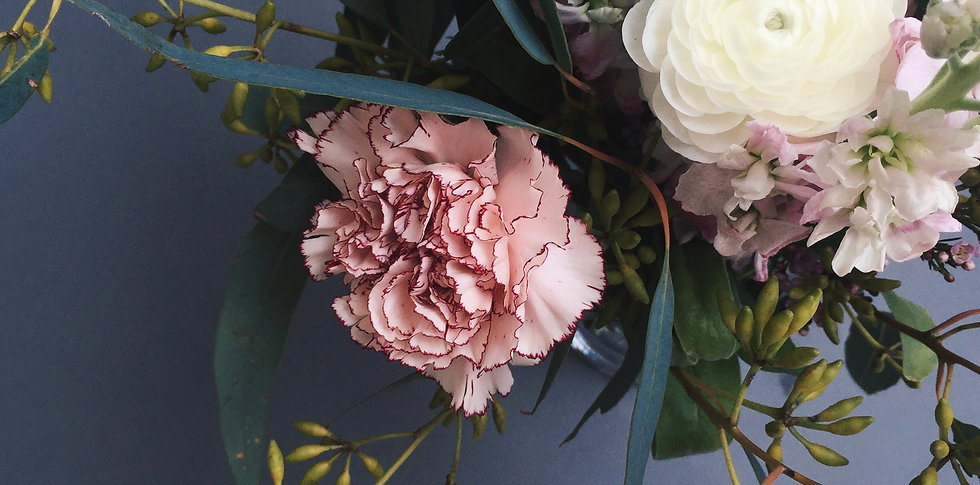 Flower Subscription Package