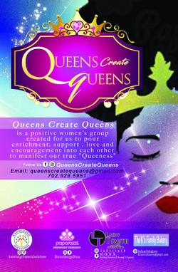 QueensCQueens Ad