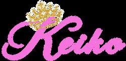 Keiko Logo