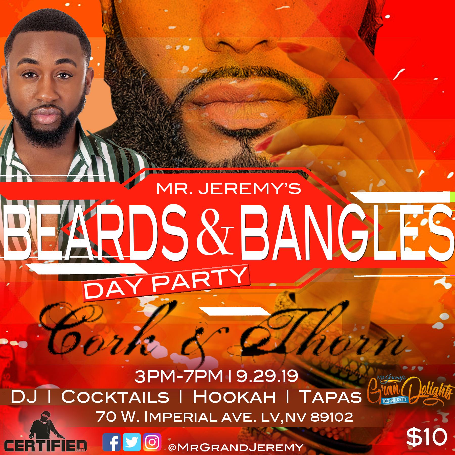 BeardsBangles