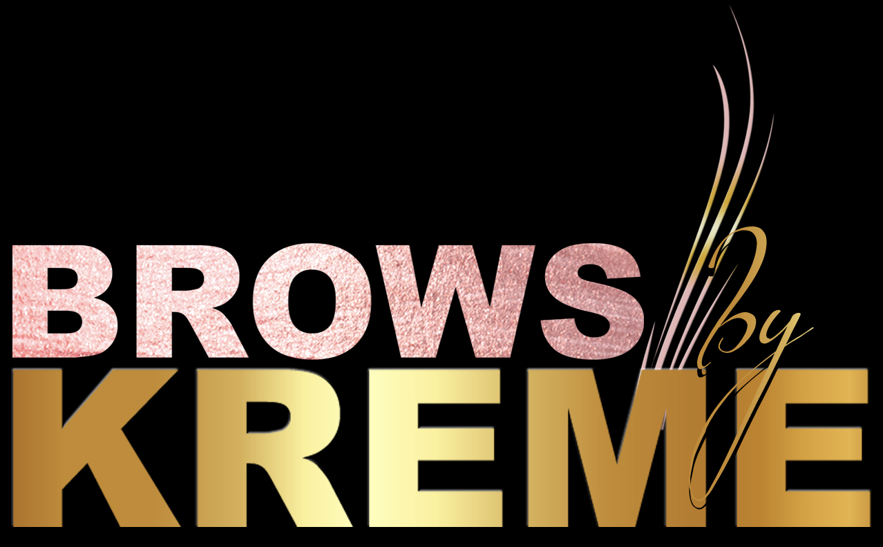 Brows by Kreme Logo