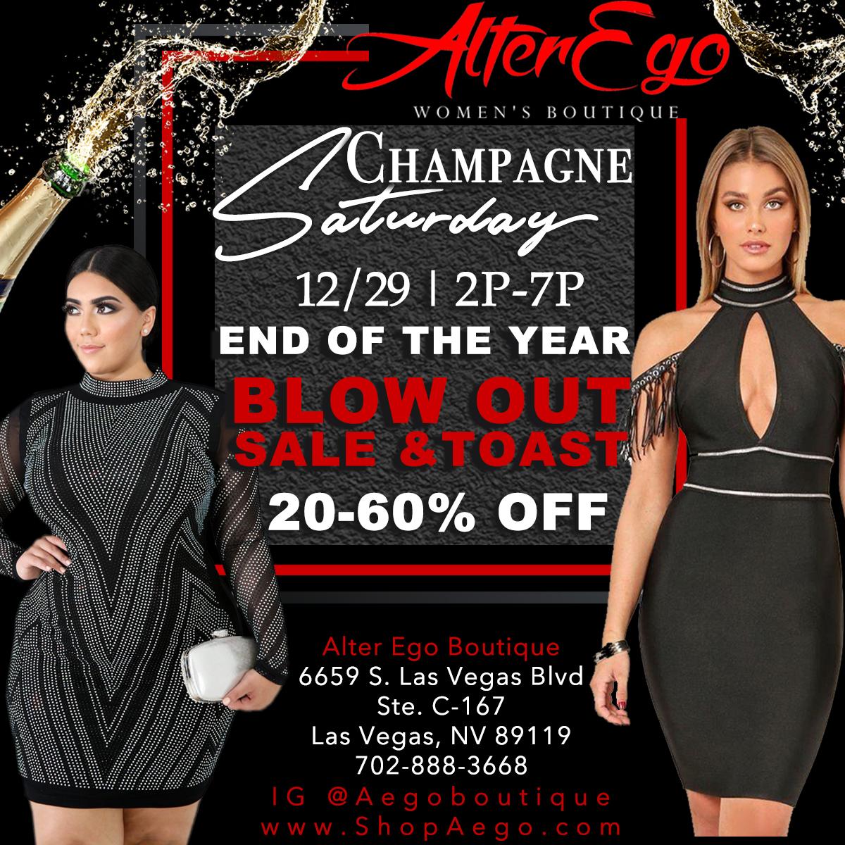 ChampagneSaturday