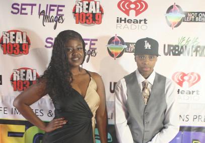 2nd Annual Vegas Urban Pride Awards