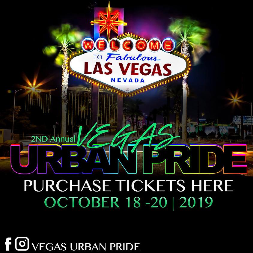 2nd Annual Vegas Urban Pride - USA