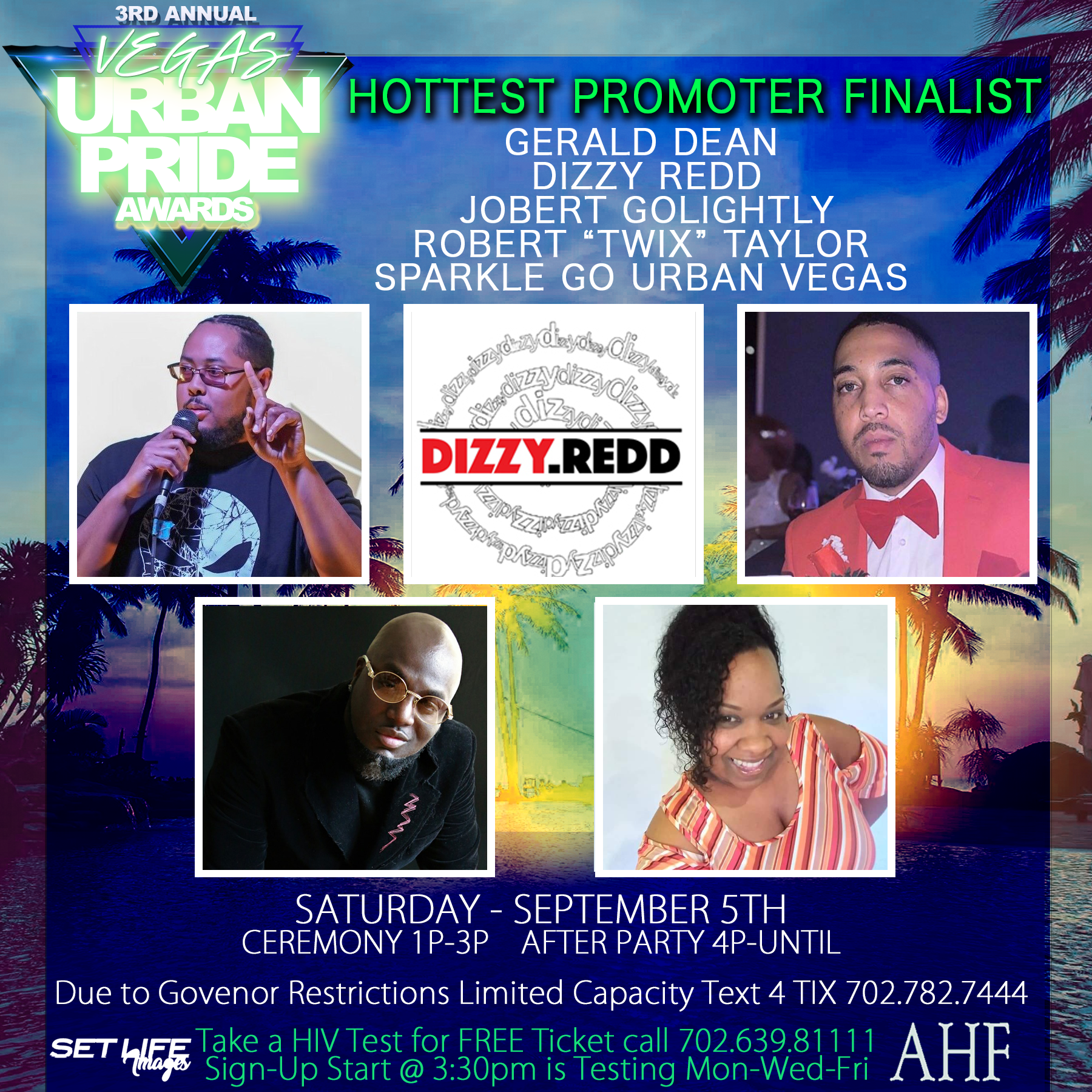 Promoter.Finalist