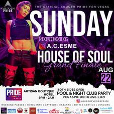 DJ A.C.ESME