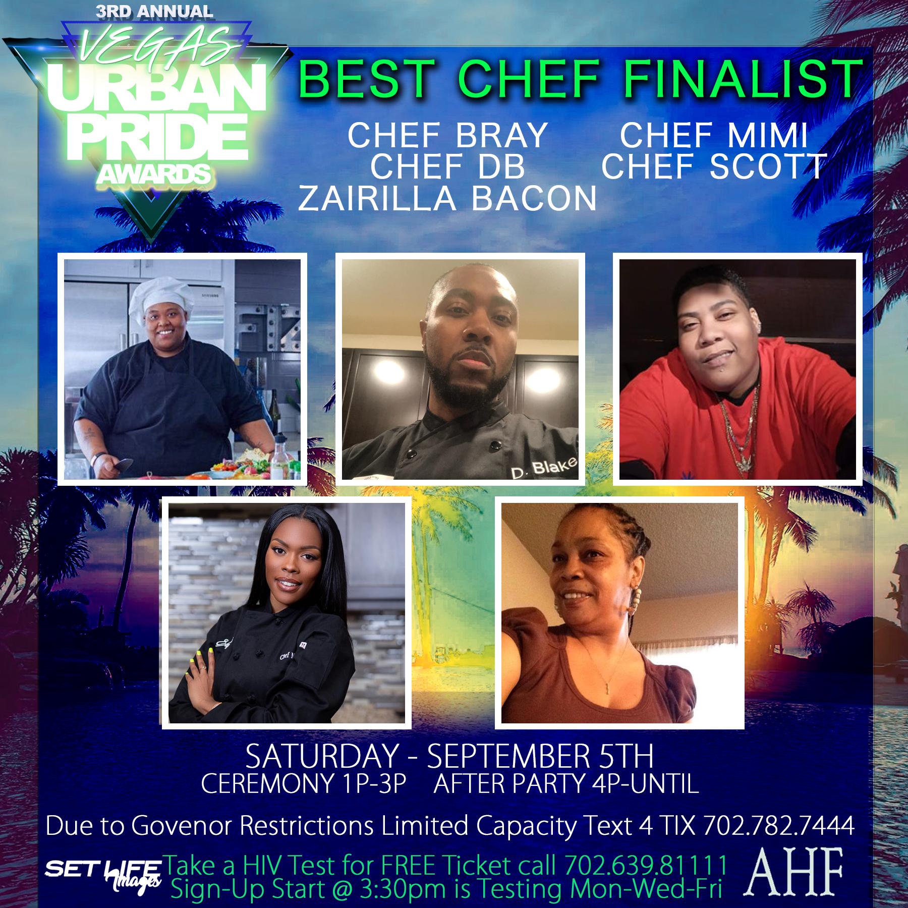 Chef.Finalist