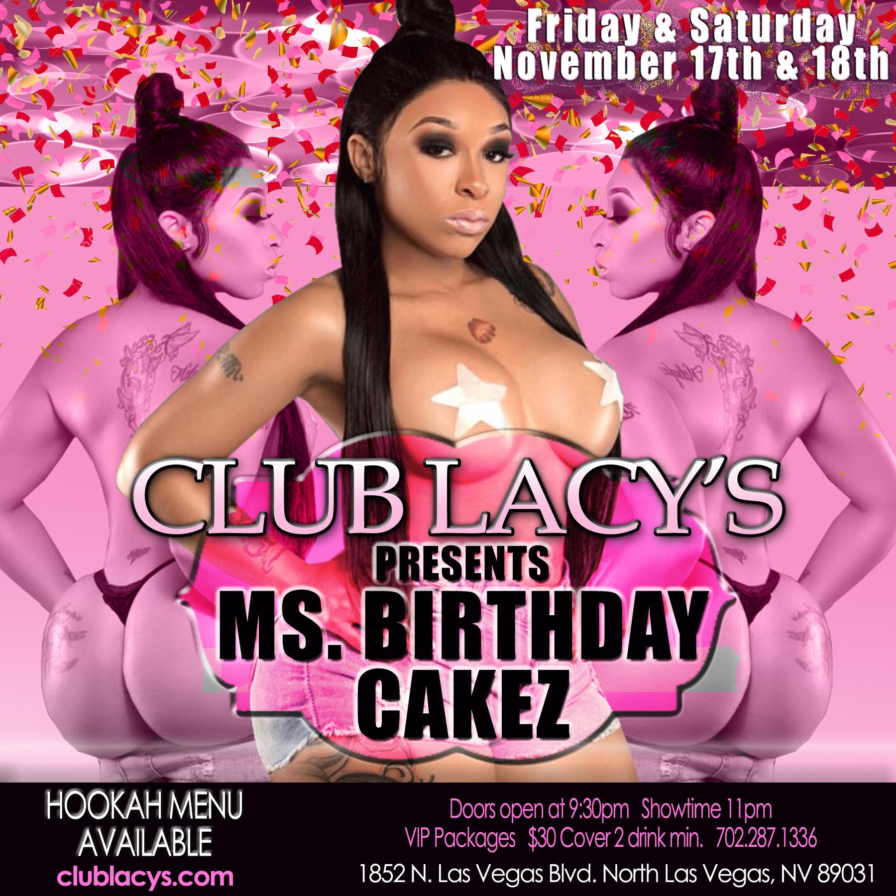 Birthday Cakez 11