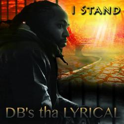 I Stand Album Cover