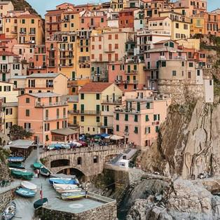 Adventurous Ketty: ITALY