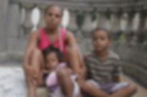 Homeless families in Rio de Janeiro: Olympic & FIFA Legacy