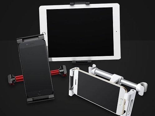 Support appui-tête pour tablette ou smart-phone