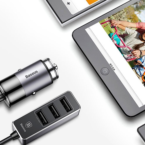 Chargeur 12V multi - USB