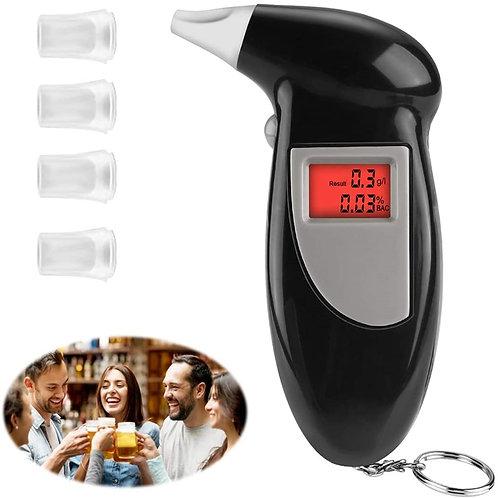 Alcool test
