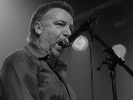 Peter Hook, Joy Division & New Order Legend On Keeping control of your career & creative freedom