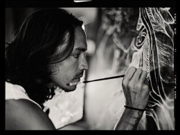 Overcoming Obstacles And Facing Your Fears with Incubus Frontman Brandon Boyd
