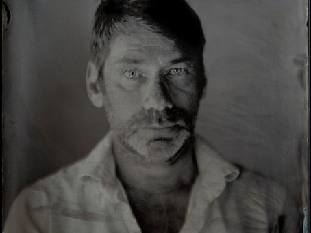 British Artist Mat Collishaw Talks Extreme Imagery, Defending Your Art And Where To Draw The Line