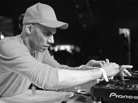 Create your own luck – Inspiring Interview with world renowned DJ/Producer/Musician/Actor and Artist