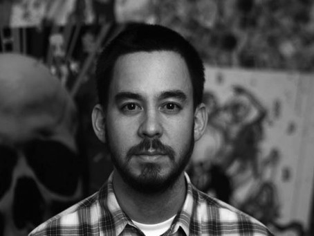 Linkin Park's Mike Shinoda On Dealing With Brutal Criticism & Fighting For Your Vision