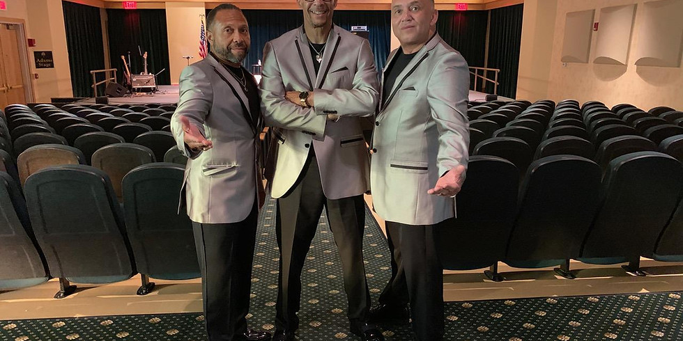 Motown Oldies - SBBA Scholarship Fundraiser