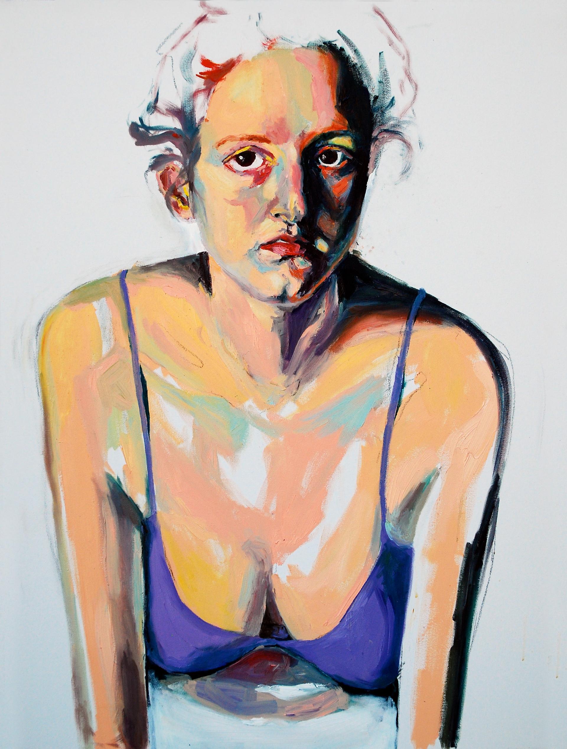 Hannah Siegfried