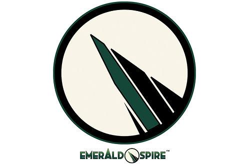 Emerald Spire™ Hops