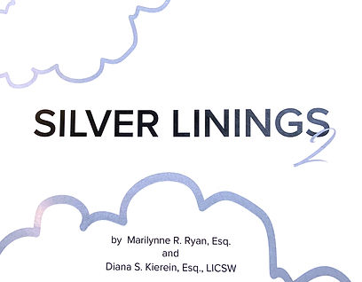 Silver Linings Booklet