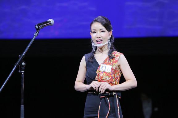 Mrs.Ms.Earth Japan2020