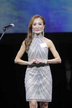 Mrs.Ms.Earth Japan2020