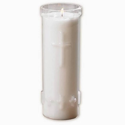7-Day Candle $10-$50