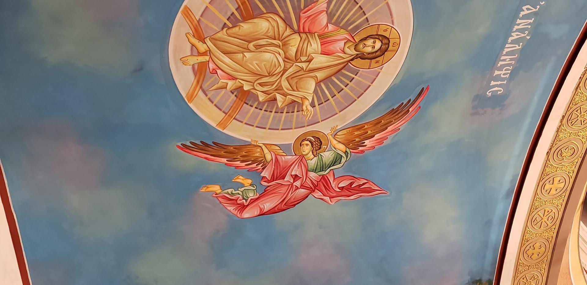 New Ascension Icon