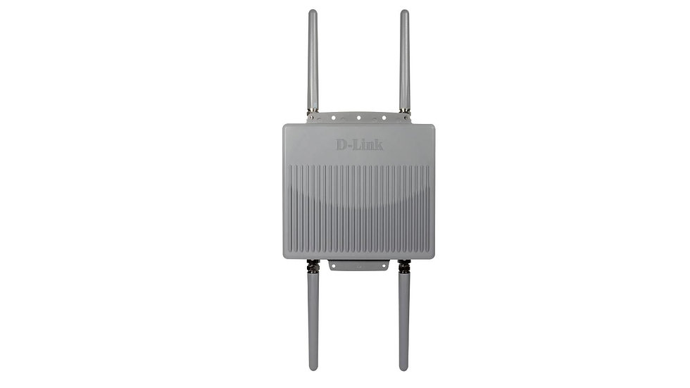 D-Link DAP-3690/ESG Business-Class Access Points 600Mbps Wireless-N Outdoor