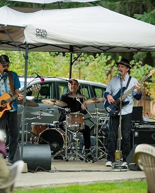 Brewketts Band Music
