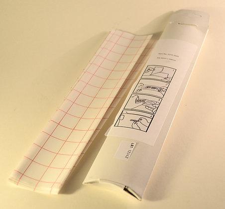 Logo Tape (10 sheets)