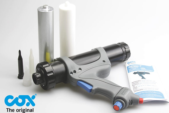 Cox JetFlow 3 Sprayabe Sealer Gun