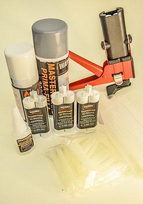 Full Plastic Repair Kit