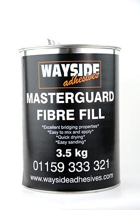 Master Guard Fibre Fill