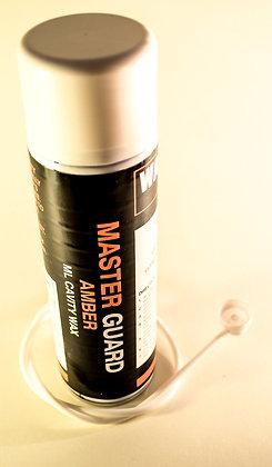 Cavity Wax Aerosol - Clear or Amber