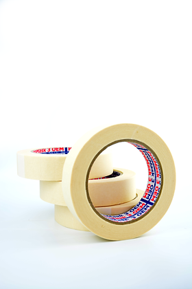 Masking Tape (1 Inch) Box of 36