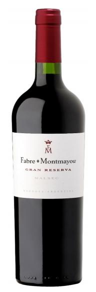 Fabre Montmayou Malbec Gran Reserva 2016 [Mendoza, Argentina]