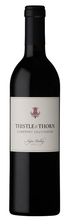 Thistle & Thorn, Cabernet Sauvignon 2017 [Napa Valley]