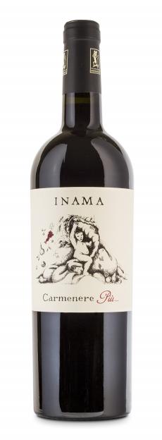 Inama, Carménère Più 2016 [Veneto, Italy]