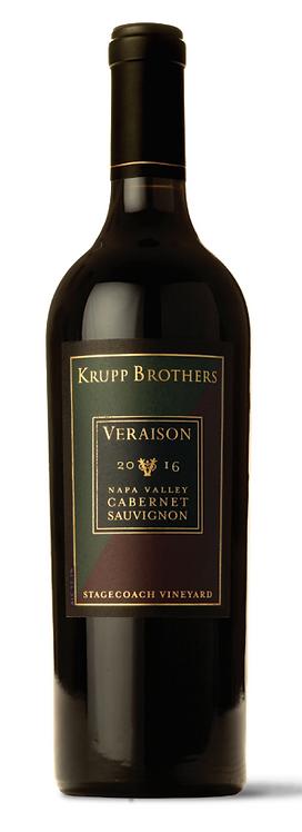 Krupp Brothers Veraison Cabernet 2016 [Napa, CA]