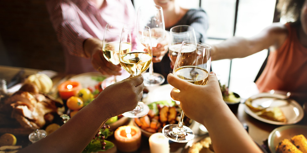 Wines for the Holidays - Master Sommelier Virtual Event